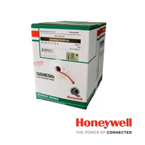 Cable 2 Hilos HONEYWELL 4106