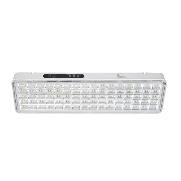 Luminaria De Emergencia Bombe 80 Led MG-6680L