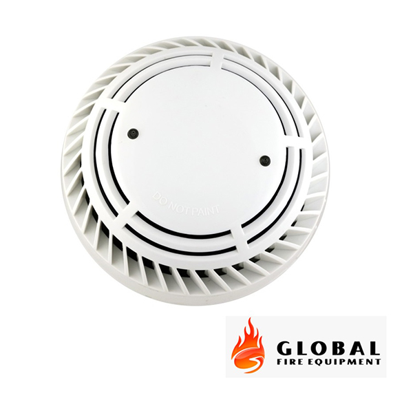 Detector De Calor GLOBAL ZEOS-C-H