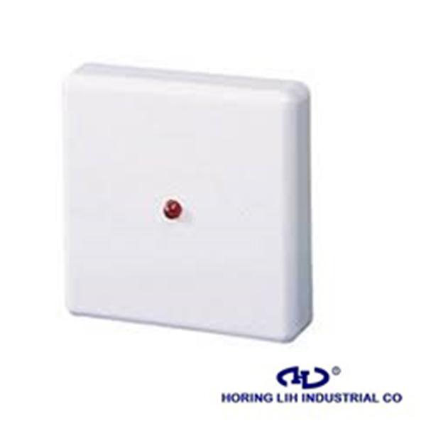 Luz Para Detector De Humo 3 Hilos HL AH1313