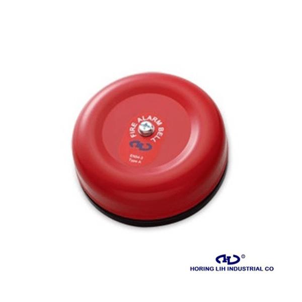 Campana Alarma 6 Pulgadas HORING LIH AH-0218EN