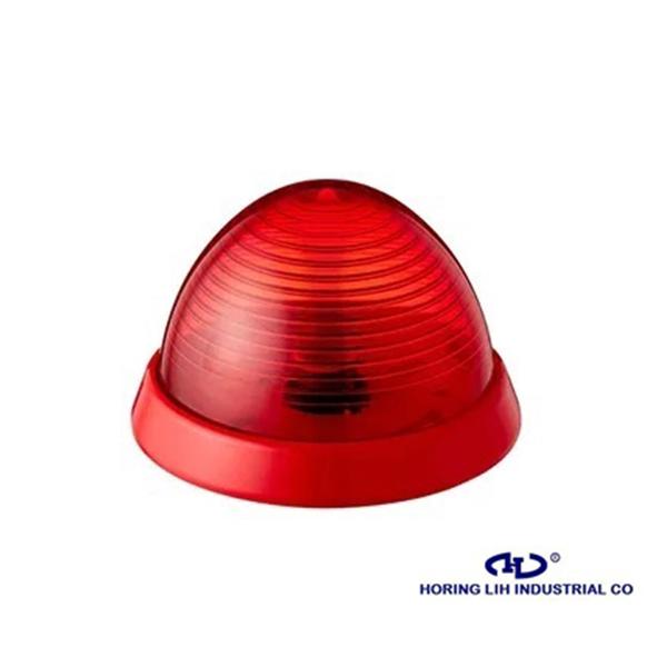 Luz LED AH9719 Para Campanas, Sirenas O Detectores 3 Hilos