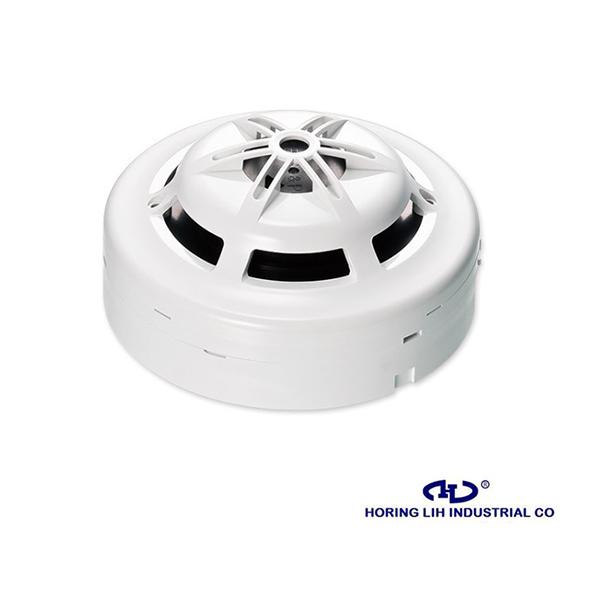 Detector Combinado Humo/calor Direccionable HORING LIH QA05