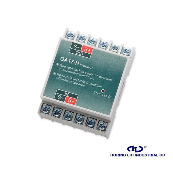 Módulo De Aislación Direccionable HORING LIH QA17H