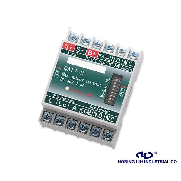 Módulo De Control Direccionable HORING LIH QA17B