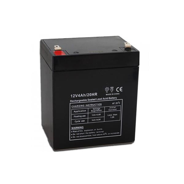 Batería 12 Volts 4/5 Amp
