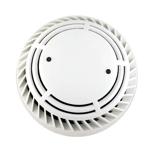 Detector De Humo Fotoeléctrico GLOBAL ZEOS-C