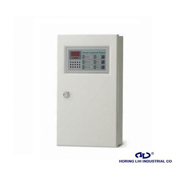 Panel Central De Alarma HORING LIH AH-00212 1 Zona