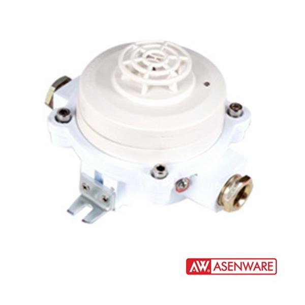 Detector De Calor Para Ambiente Con Riesgo De Explosión ASENWARE AW-EXD 102