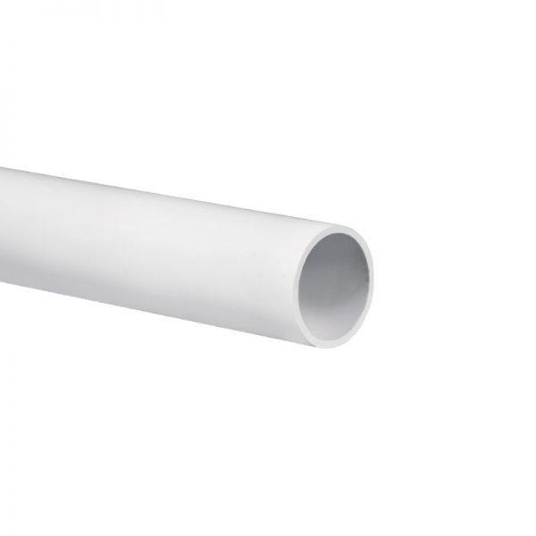Tubos PVC Rígidos