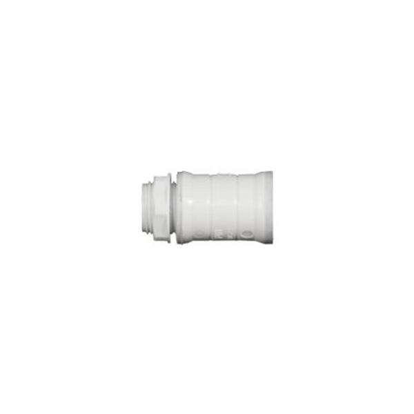 Uniones PVC Tubo – Caja Estancas