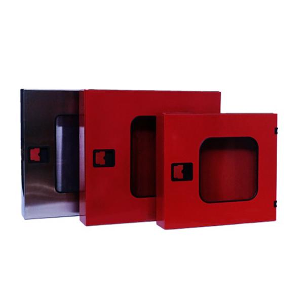 Nichos para bocas de incendio